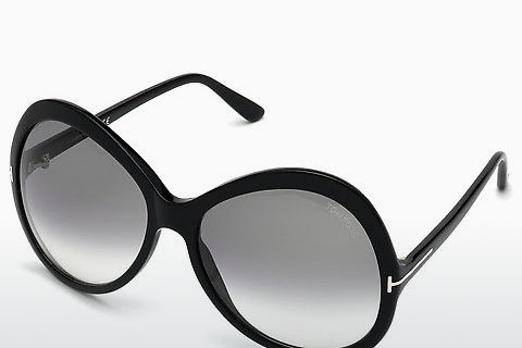 Óculos de marca Tom Ford FT0765 01B