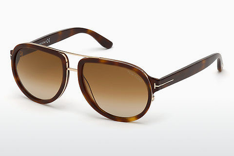 Óculos de marca Tom Ford Geoffrey (FT0779 53F)