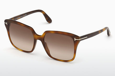 Óculos de marca Tom Ford Faye-02 (FT0788 53F)