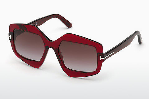 Óculos de marca Tom Ford Tate-02 (FT0789 69T)