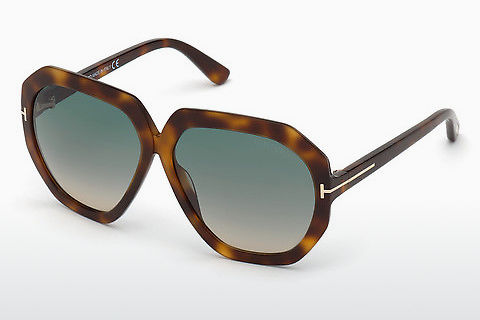 Óculos de marca Tom Ford Pippa (FT0791 53P)