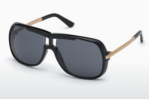 Óculos de marca Tom Ford FT0800 01A