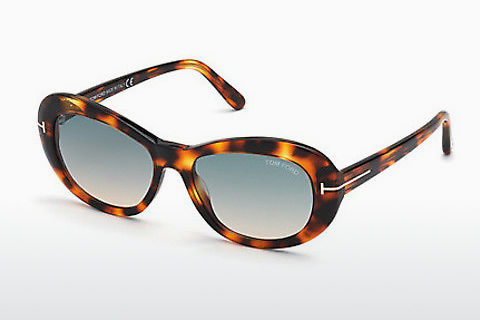 Óculos de marca Tom Ford FT0819 55P