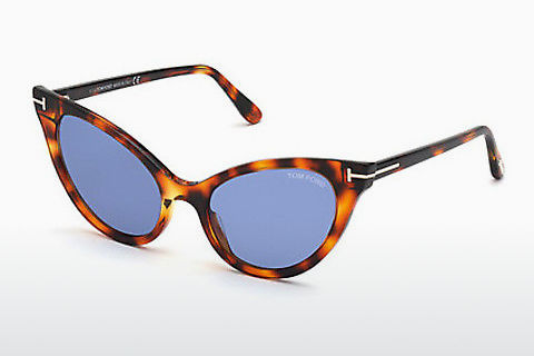 Óculos de marca Tom Ford FT0820 55V