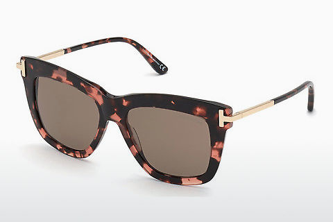 Óculos de marca Tom Ford FT0822 56E