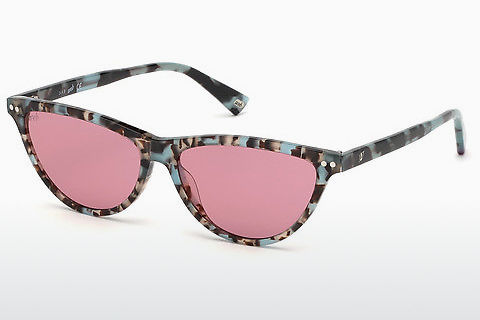 Óculos de marca Web Eyewear WE0264 55Y