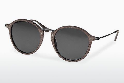 Óculos de marca Wood Fellas Nymphenburg (10760 walnut/green)