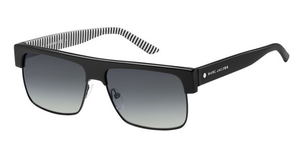 Marc Jacobs   MARC 56/S XJ4/HD GREY SFBKSTRPWHT