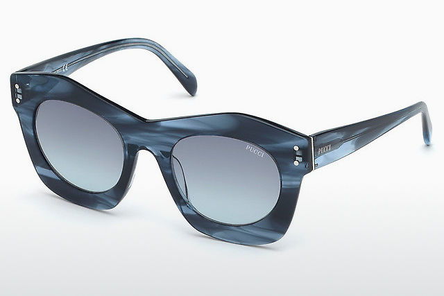254cef0e85587 Comprar óculos de sol Emilio Pucci online a preços acessíveis