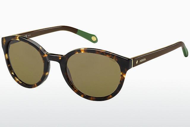 56b5b40219cf4 Comprar óculos de sol Fossil online a preços acessíveis