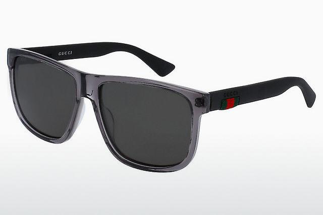 804736da81a00b ... Lunettes de soleil Gucci GG2235 pour Hommes- LaMode.tn - Tunisie  3862e3573652cc  preto - compre preto por menos Repassa df069cc4837310   Comprar óculos ...