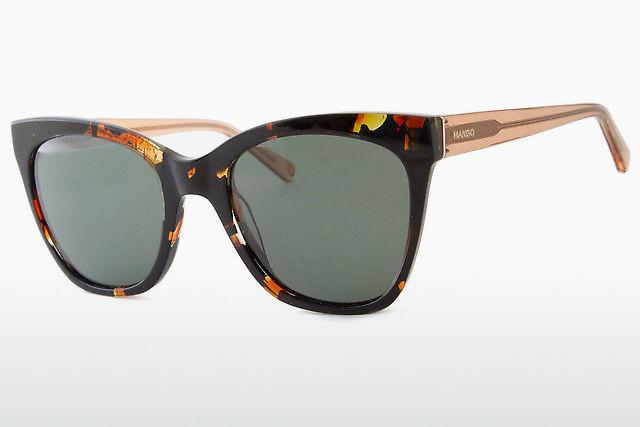 7d8af42407031 Comprar óculos de sol Mango online a preços acessíveis