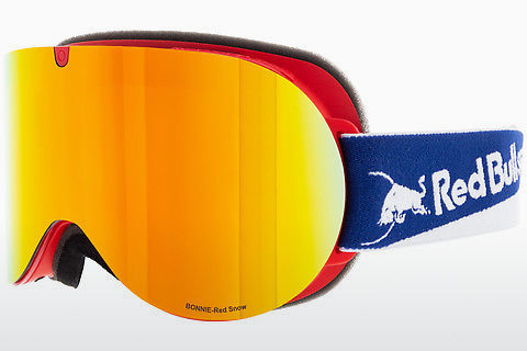 Óculos de desporto Red Bull SPECT BONNIE 010